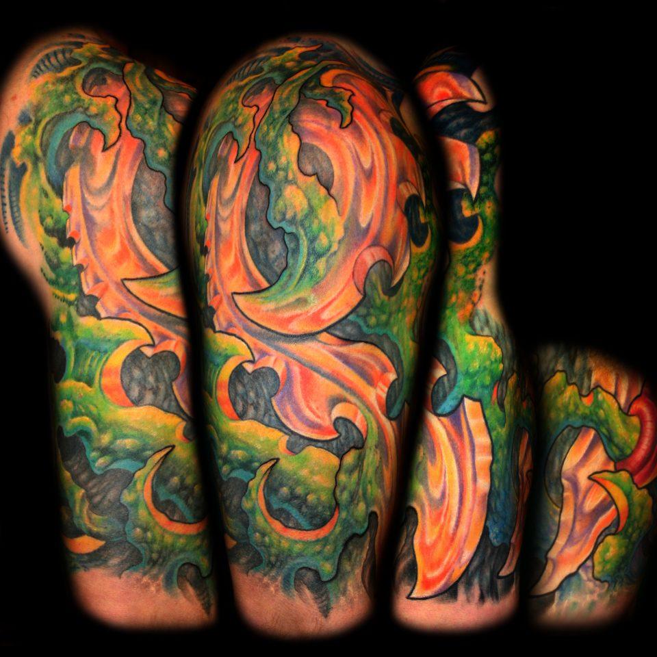 Jason Adkins- Bio-Organic half sleeve 8 x 10 300 dpi