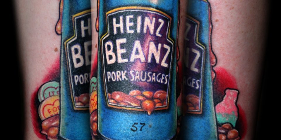 Jason Adkins-Heinz Beanz and Pork Sausages-8 X 10 300 dpi