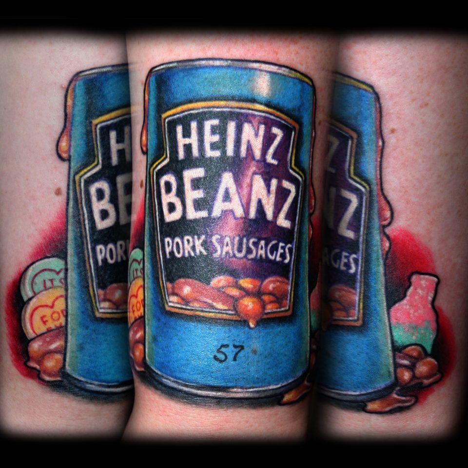 Jason Adkins-Heinz Beanz and Pork Sausages-8 X 10 300 dpi