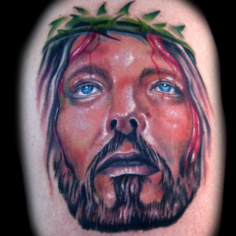 Jason Adkins-Jesus Christ-8 x 10 300 dpi
