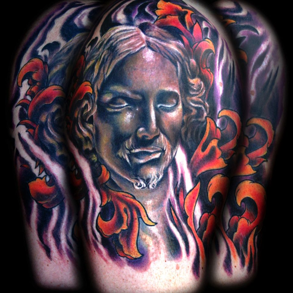 Jason Adkins -Jesus Christ-8 x 10 300 dpi
