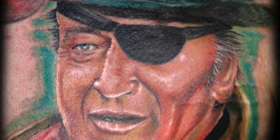 Jason Adkins-John Wayne- 8 x 10 300 dpi
