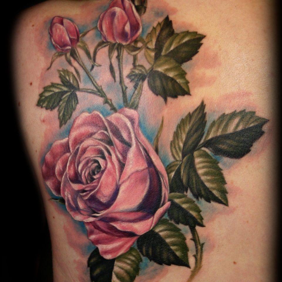 Jason Adkins- Pink Rose-8 X 10 300 dpi
