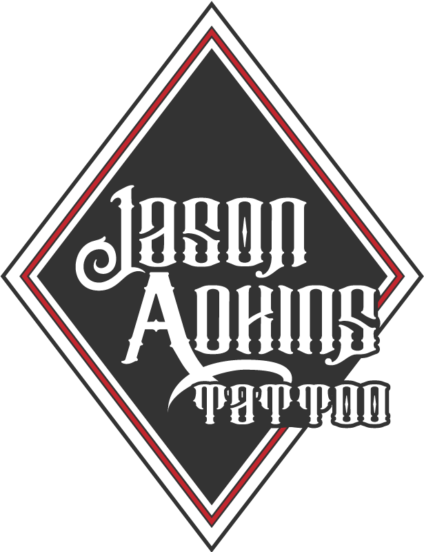 Jason Adkins Tattoo