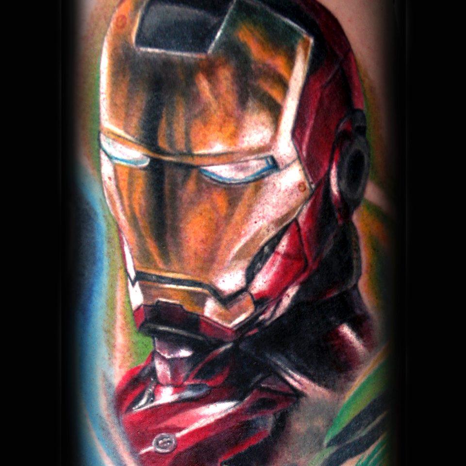 iron man 8×10 300 dpi